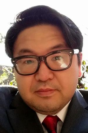 Photo of Patrick Nam